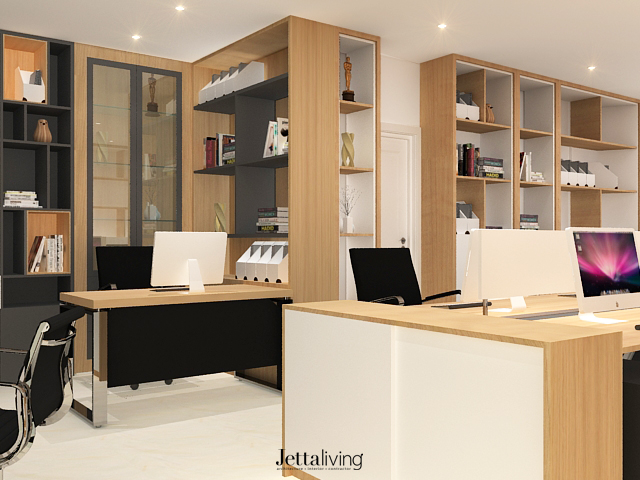 Willich Office