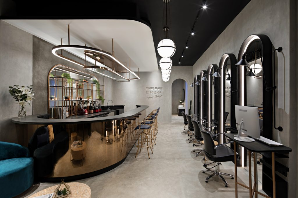 Showcase Salon